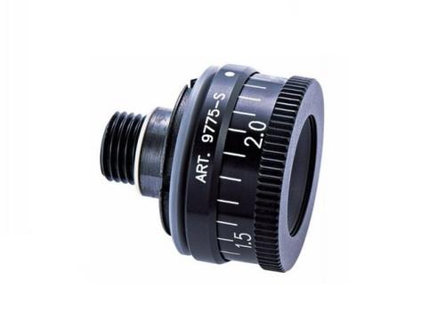 Iris .5mm - 3.0mm