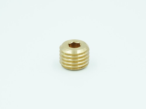 Brass Set Screw