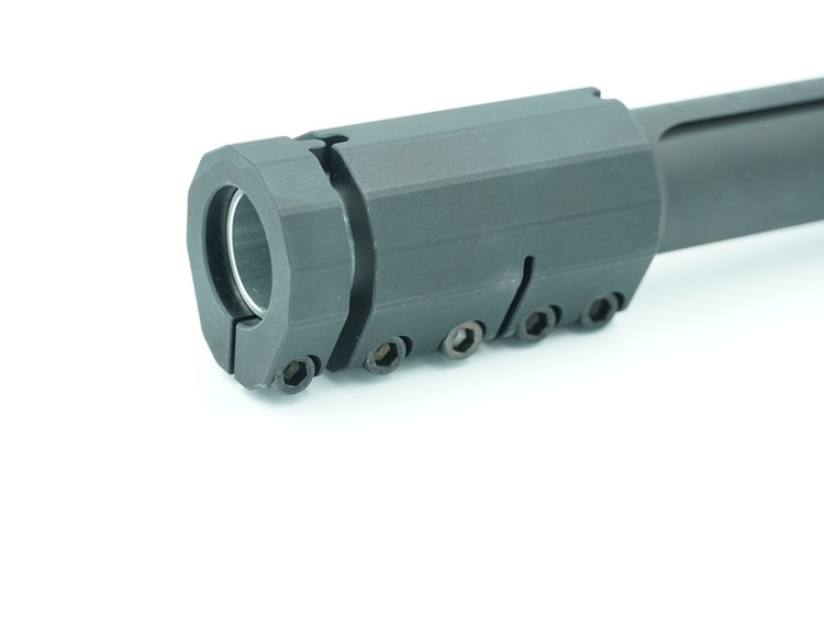 Uptagrafft Extension Tube Walther