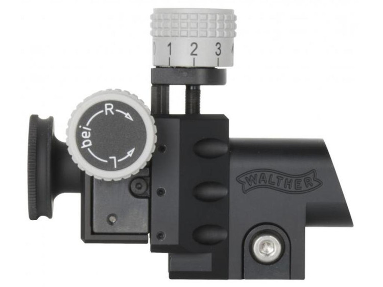 Walther Insight-Out Expert Rear Sight