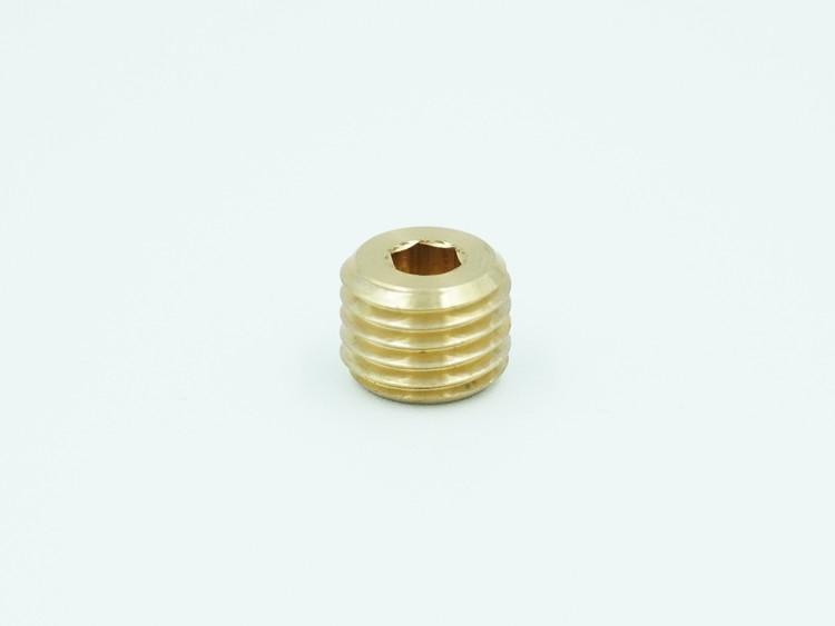 Brass Set Screw