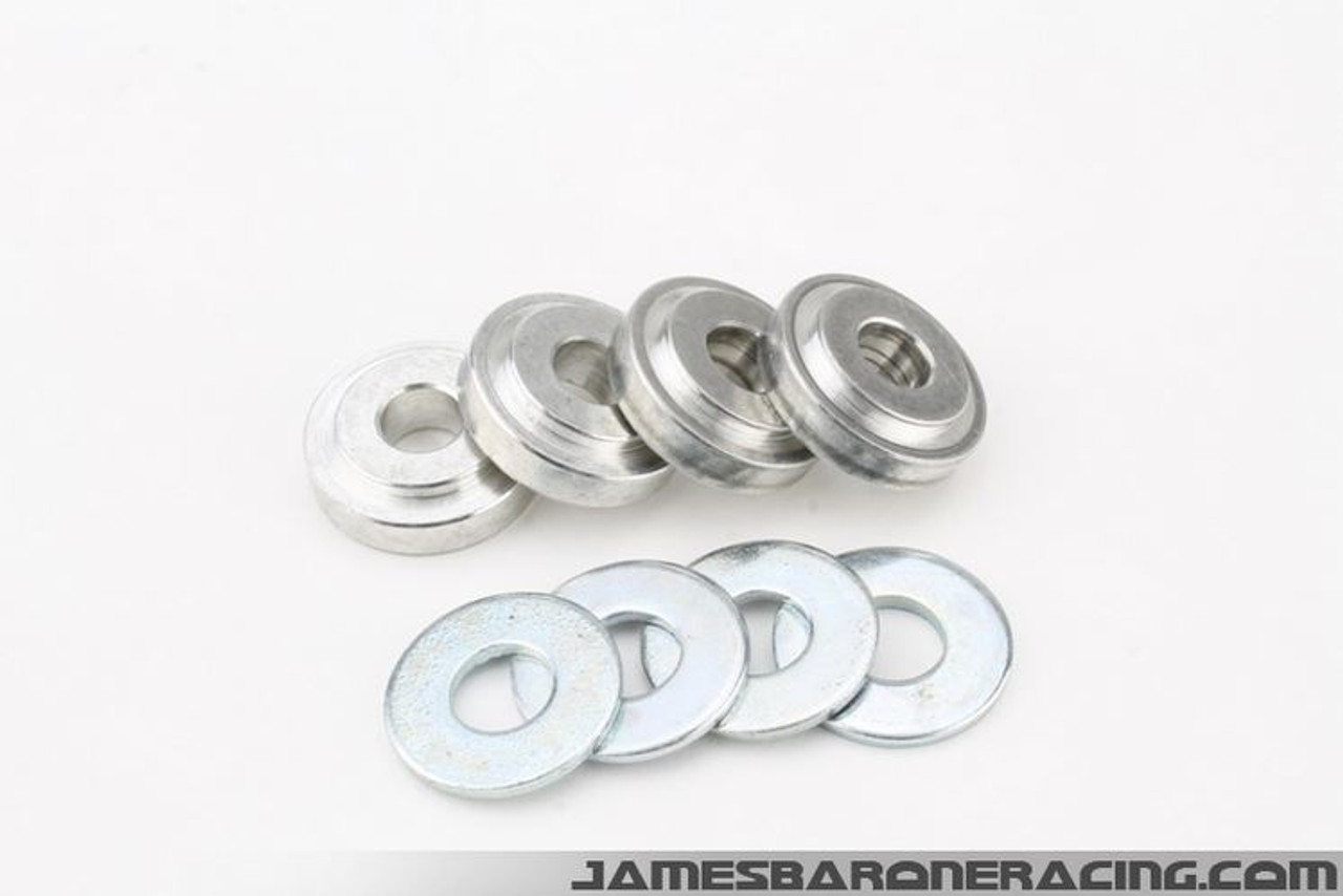 Torque Solution Shifter Base Bushing Kit Fits Mazdaspeed 3 2007-2009