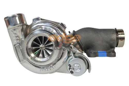 21+ Focus St Turbo