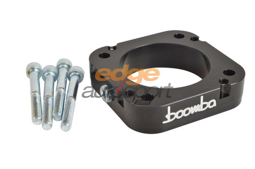 Ford Fiesta ST Boomba Racing INTAKE MANIFOLD SPACER BLACK for 2014