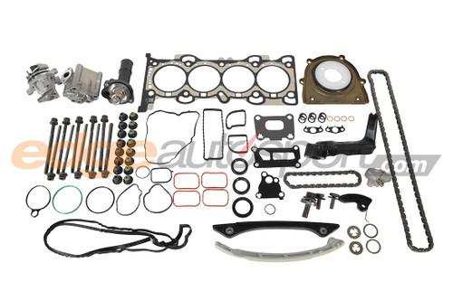 Ford OEM Engine Built Kit Stage 2 Ford Focus ST 2013-2018