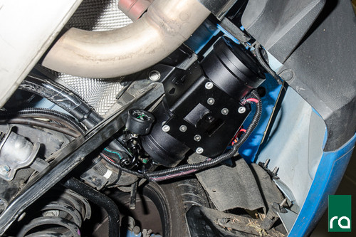 Ford Focus ST// 16 Focus RS Radium Engineering Port Injection Kit for 2013