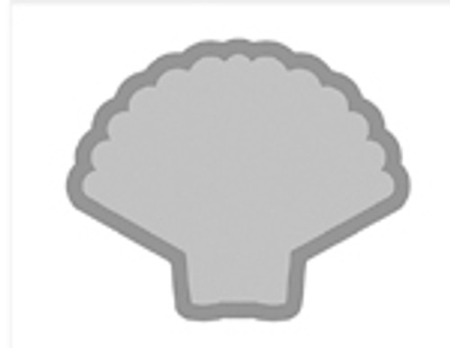 SHELL Bowl & Tray Template