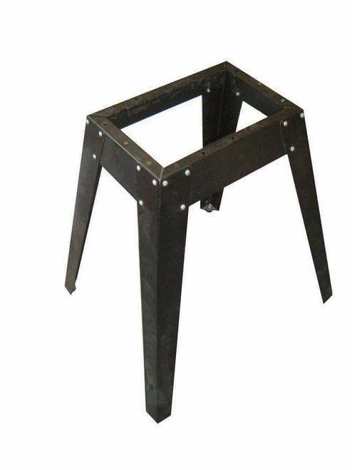 """14"""" - NEW STEEL STAND"""