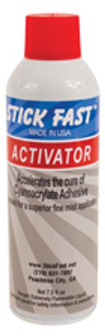 7.5 OZ ACTIVATOR - AEROSOL