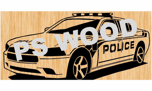 LN64 (NEW CHGR for POLICE)