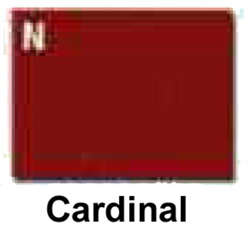 CARDINAL FLOCKER KIT (Rayon)