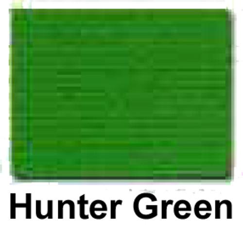 HUNTER GREEN FLOCKER KIT (Rayon)