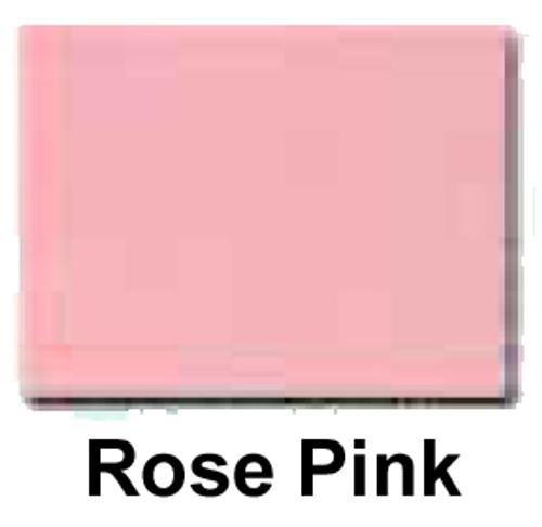 ROSE PINK FLOCKER KIT (Rayon)
