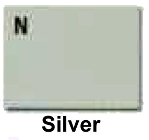 SILVER FLOCKER KIT (Rayon)