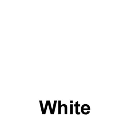 WHITE FLOCKER KIT (Rayon)