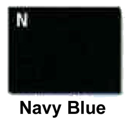 NAVY BLUE FLOCKER KIT (Rayon)