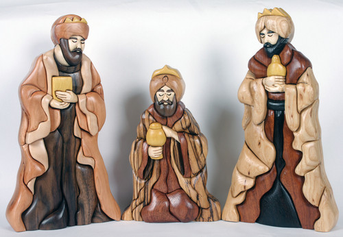 THREE WISEMEN