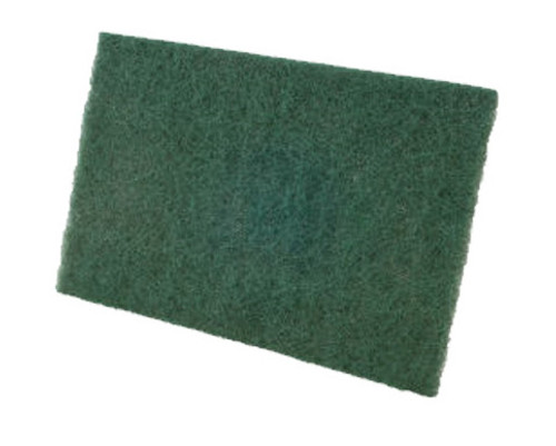 Hand Pad (green)