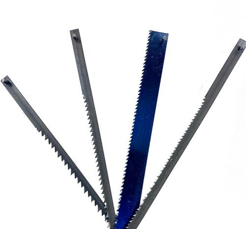 Coping Saw Blades (INDIVIDUAL)