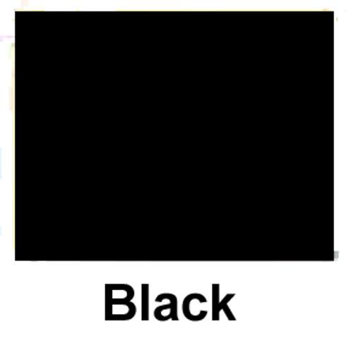 1LB BLACK Flocking Fiber