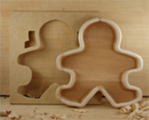 GINGER Bowl & Tray Template