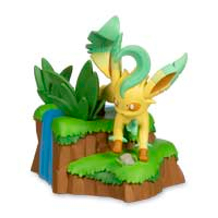 Pokémon Funko An Afternoon with Eevee & Friends: Leafeon Figure