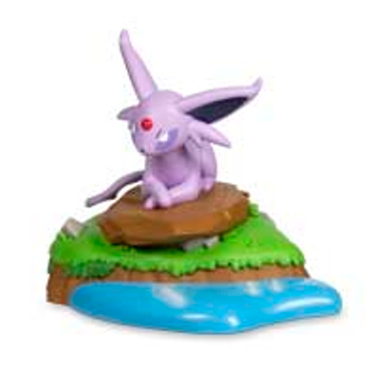 Pokémon Funko An Afternoon with Eevee & Friends: Espeon Figure