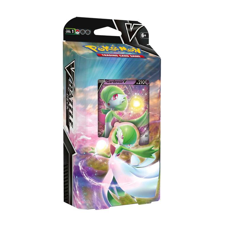 Pokémon TCG: Gardevoir V Battle Deck