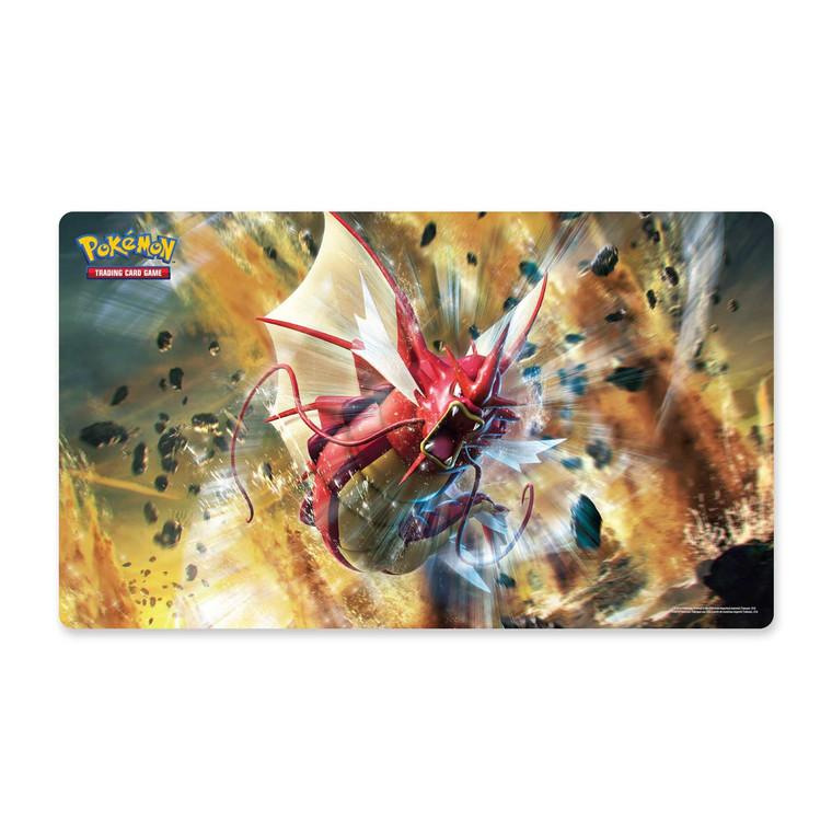 Pokémon TCG: Shiny Mega Gyarados Playmat