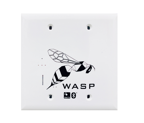 WASP-POE-4 Sensor-to-Ethernet (Gen2)