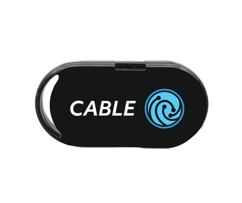 CABLE (Connect ANT+ to BLE)