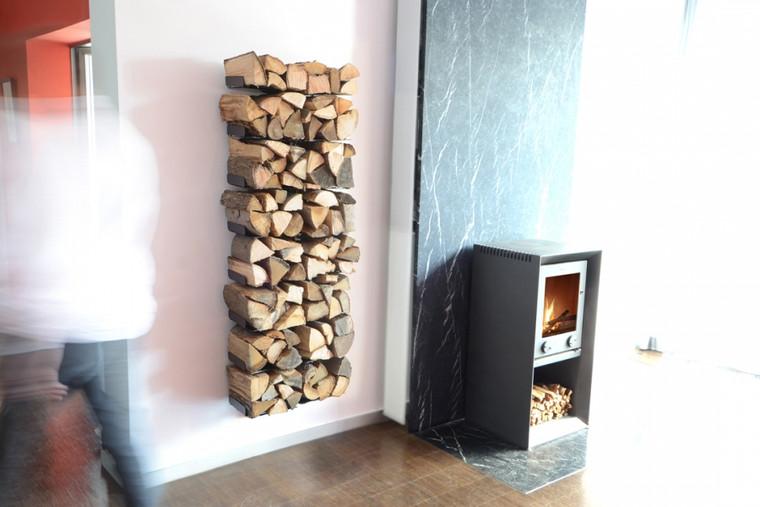 Wooden Tree Wall Big