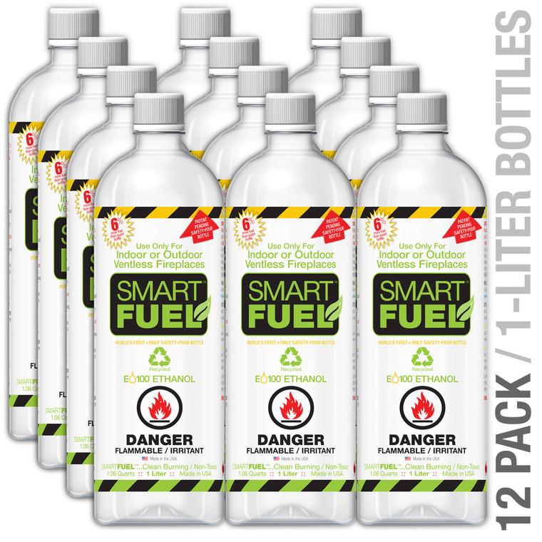 Smart Fuel - 12 pack