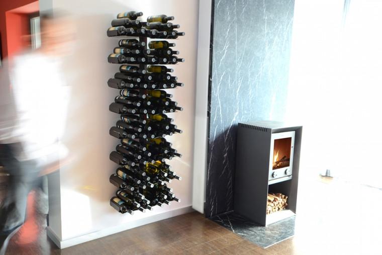 Wine Tree Wall Big