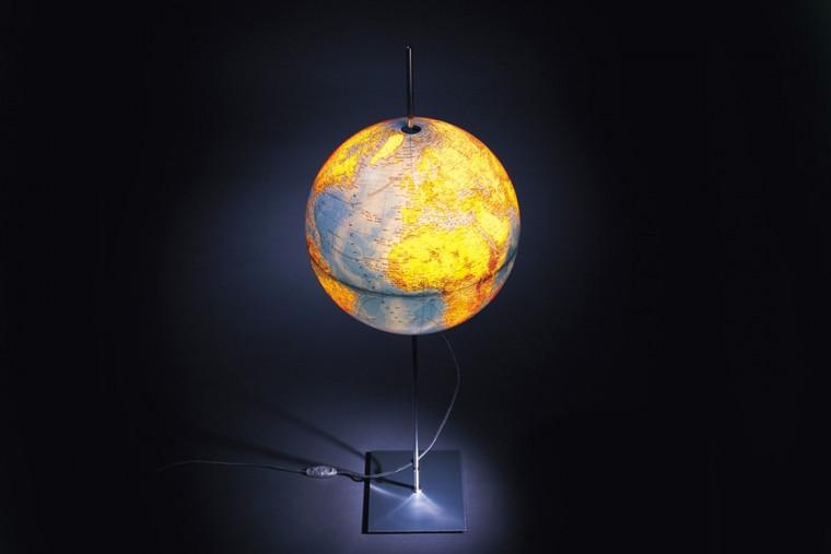 Absolut Globe Earth 90CM