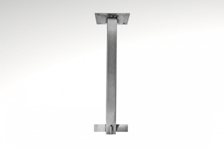 Ground Anchor for Letterman Mailboxes