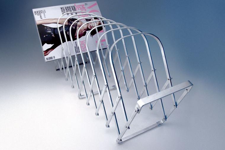 Magazine Rack Collator
