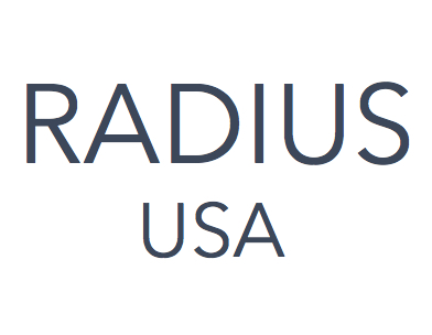 RADIUS DESIGN USA