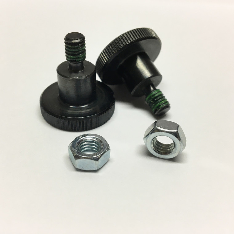 Vehicle Kit that works with the Quick Change Bracket for John Deere AMS Screens