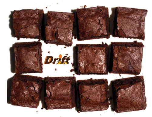 Delta8Drift™ Brownie Mix