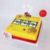 Fruit Machine Cake