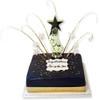 Winning Award Cake