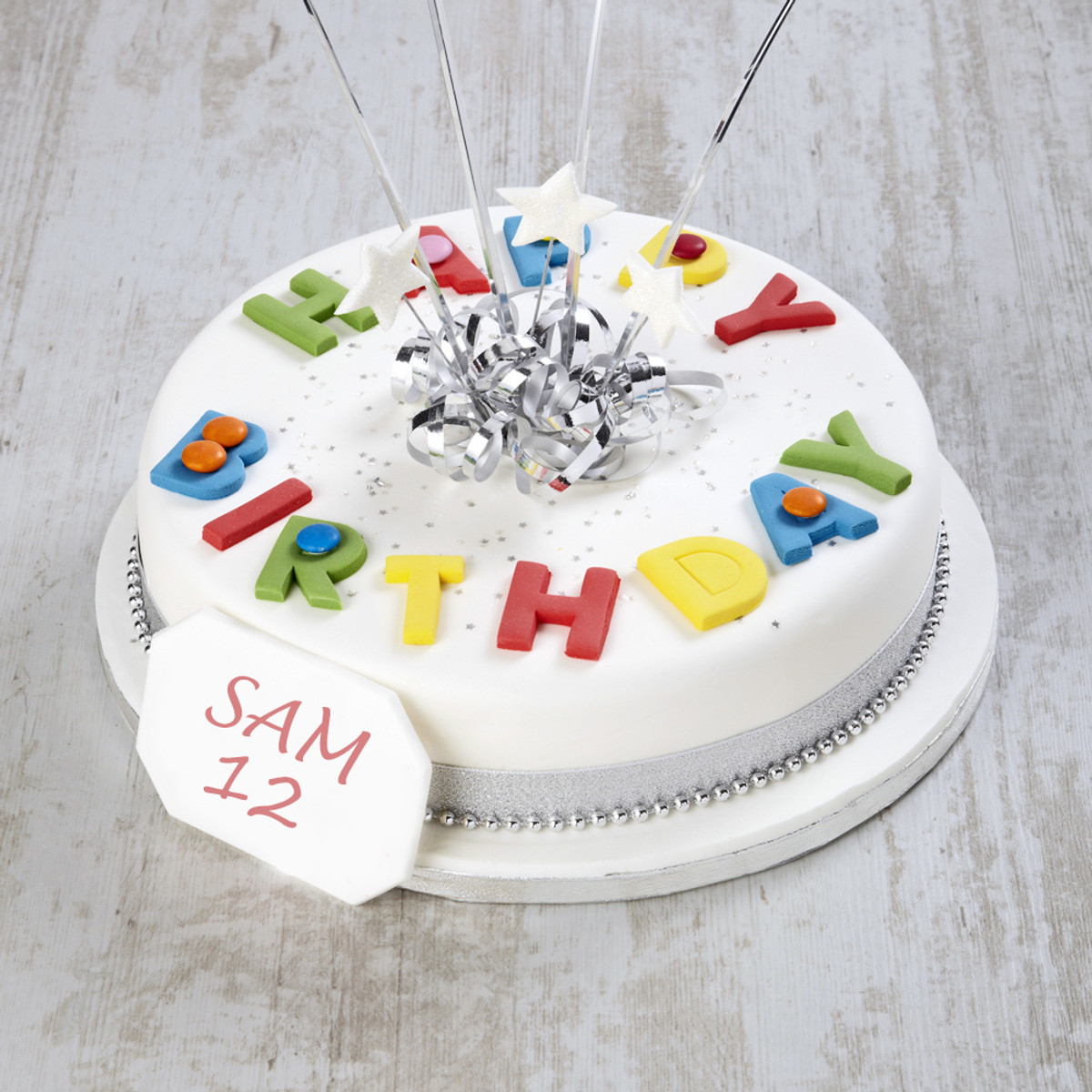 Superb Birthday Day Cake Order Online From The Brilliant Bakers Personalised Birthday Cards Veneteletsinfo