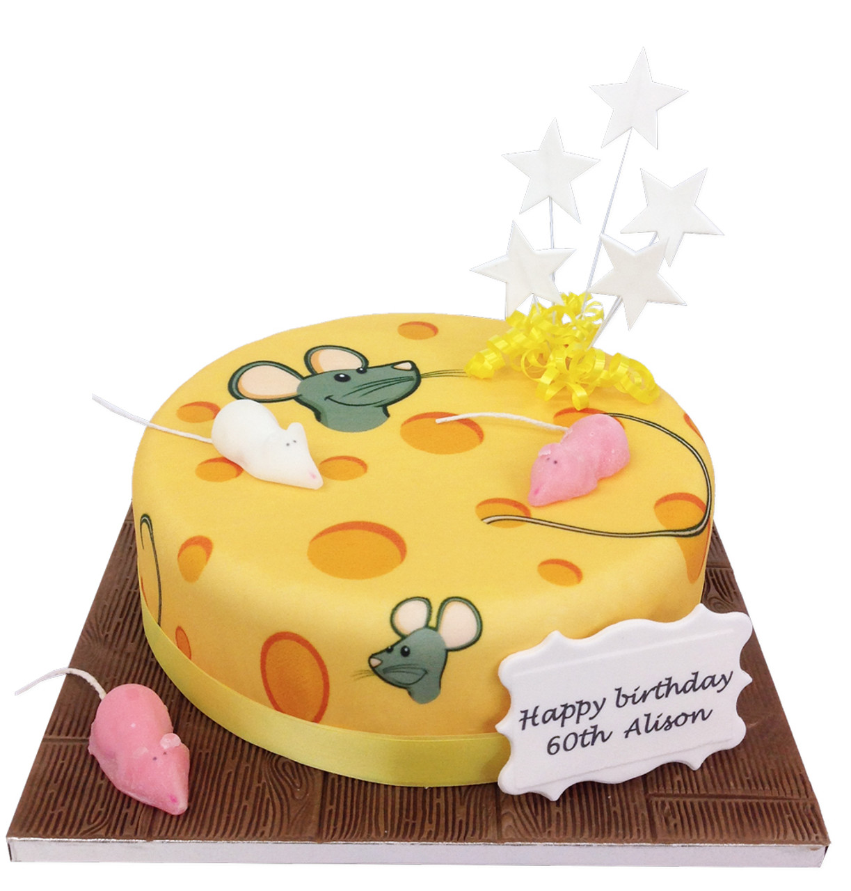 Admirable Mouse House Birthday Cake Toddler Birthday Cakes The Brilliant Personalised Birthday Cards Veneteletsinfo