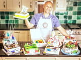 The Brilliant Bakers Join The Cake Store