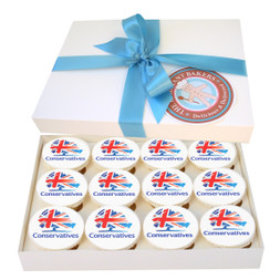 Conservative Cupcakes