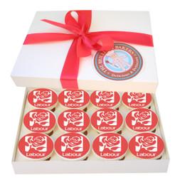 Labour Cupcakes