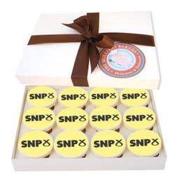 SNP Cupcakes