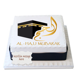 Al Hajj Mubarak Celebration