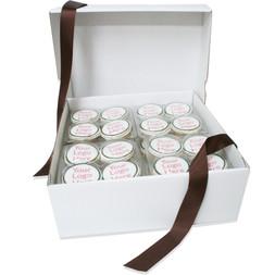 Box of Corporate Cupcakes